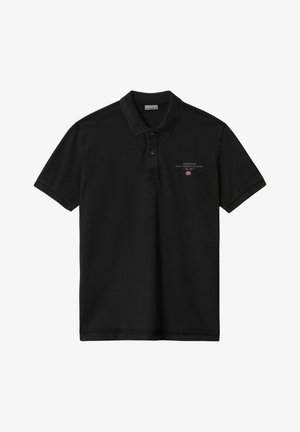 ELBAS - Polo shirt - black