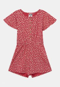 Cotton On - CLARE - Jumpsuit - lucky red - 0