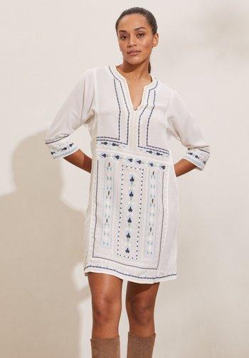 SAVANNAH - Day dress - offwhite