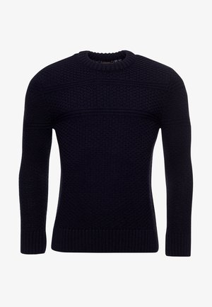 Pullover - eclipse navy