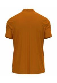 ODLO - CONCORD NATURAL - Sports shirt - orange - 1