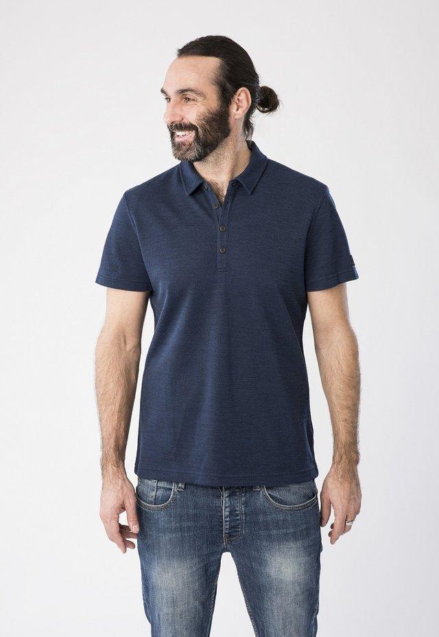 WAYFARER - Sports shirt - dark blue