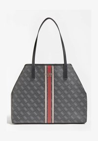 Guess - VIKKY - Tote bag - mehrfarbig grau - 0