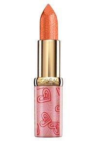 L'Oréal Paris - COLOR RICHE SATIN LIMITED EDITION - Lipstick - 235 nude - 2