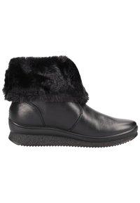 IGI&CO - Wedge Ankle Boots - black - 5