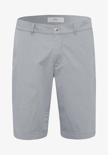 STYLE BOZEN - Shorts - platin