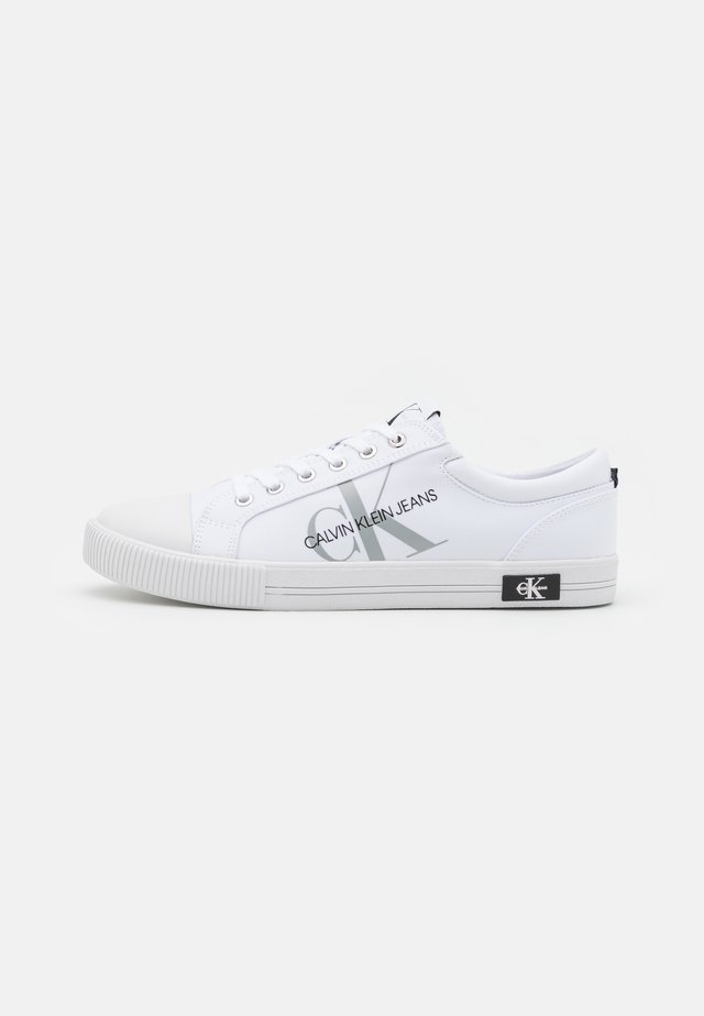 LACEUP - Sneakers laag - bright white