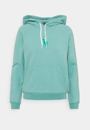 LOOPBACK - Sweatshirt - tiki green