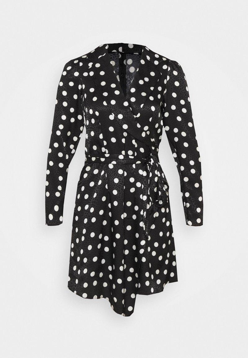 Closet - Denní šaty - black
