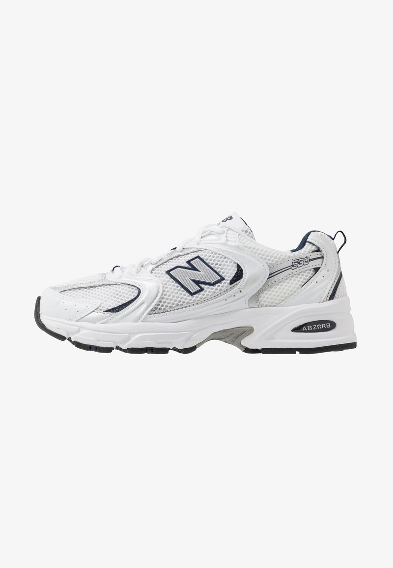 New Balance - MR530 - Joggesko - white