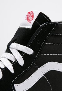 Vans - SK8-HI - High-top trainers - black - 12