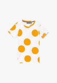Tumble 'n dry - LIDA - Print T-shirt - paper white - 2