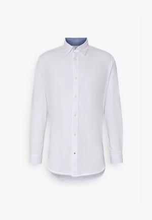 JJEPLAIN - Košile - white