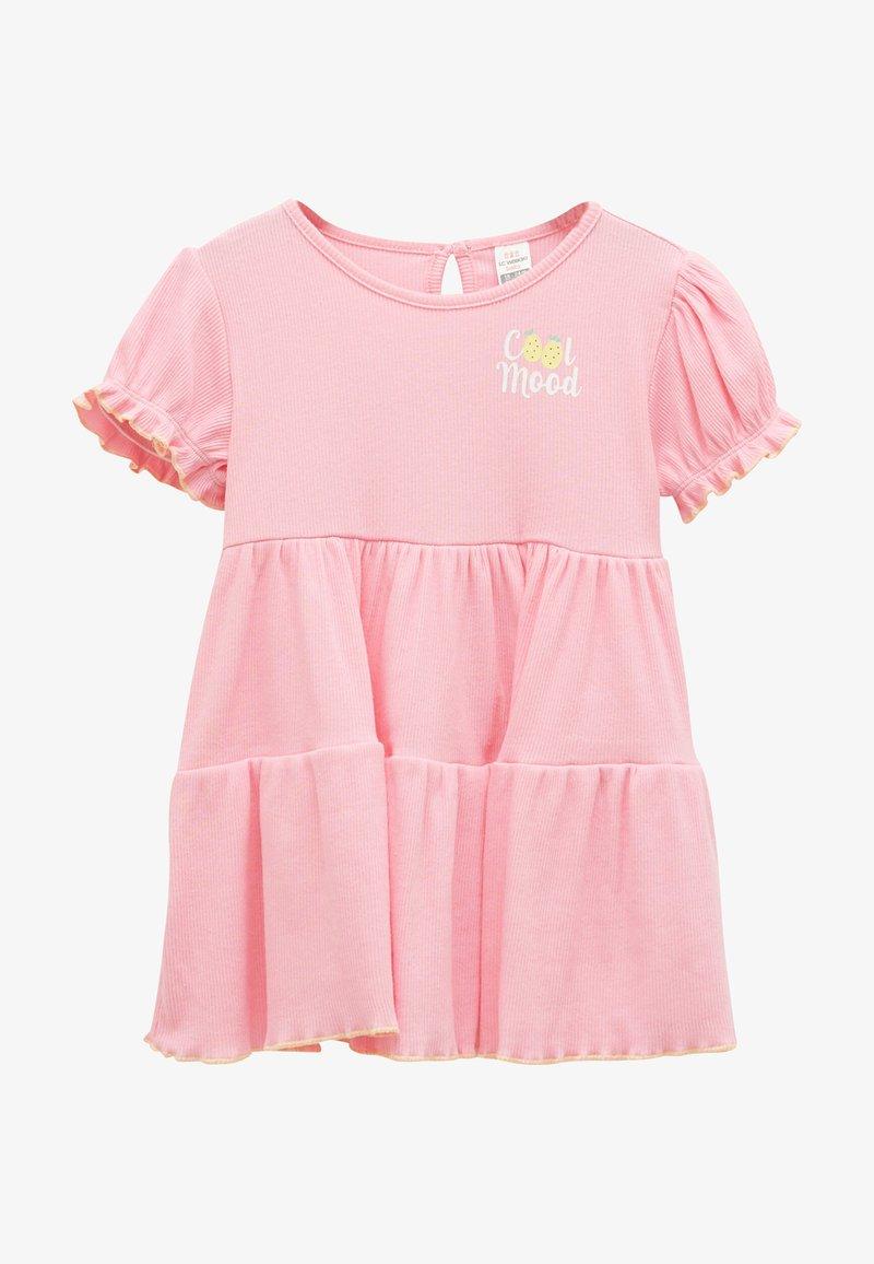 LC Waikiki - Day dress - pink