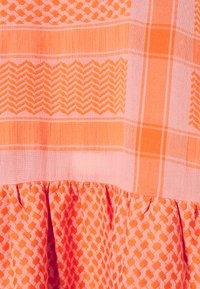CECILIE copenhagen - JOSEFINE - Day dress - flush - 5
