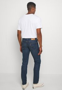 Levi's® - 511™ SLIM - Slim fit jeans - the thrill adv - 2