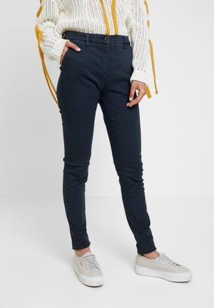 LYSA HYPERFLEX - Jeans Skinny Fit - navy
