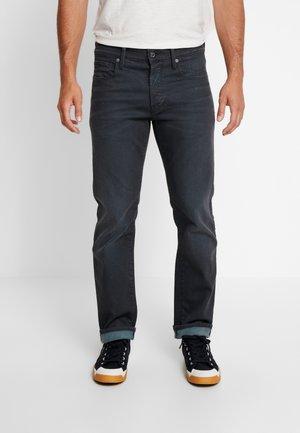 3301 STRAIGHT FIT - Džíny Straight Fit - dark-blue denim