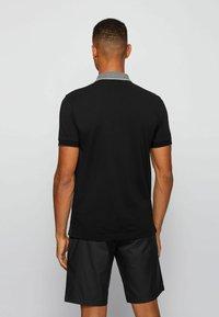 BOSS - PADDY - Poloshirt - black - 2