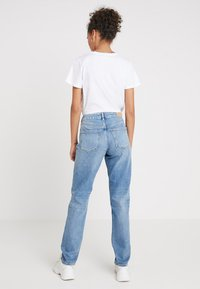 Scotch & Soda - THE KEEPER - Slim fit jeans - light blue denim - 2
