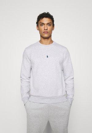Sweatshirt - smoke heather