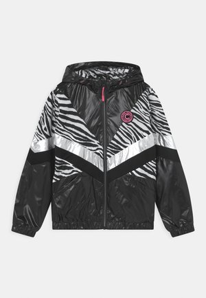SIYEM - Light jacket - black