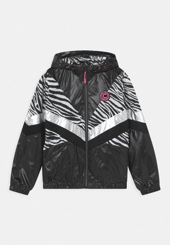 SIYEM - Light jacket - black