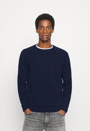 Pullover - dark blue