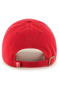 '47 - CLEAN UP STRAPBACK - Cap - rot - 1