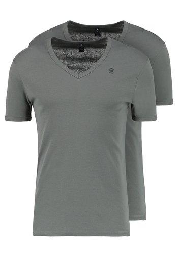 BASE 2 PACK - T-shirt - bas - orphus