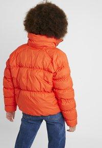 Nike Sportswear - SYN FILL - Winter jacket - team orange - 2