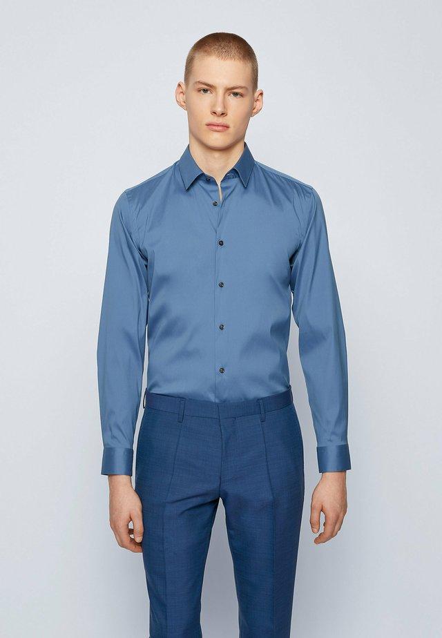 ISKO - Zakelijk overhemd - blue