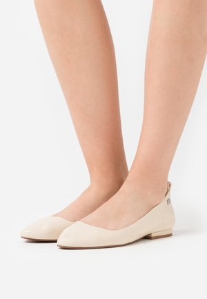 REGY - Ballet pumps - ice