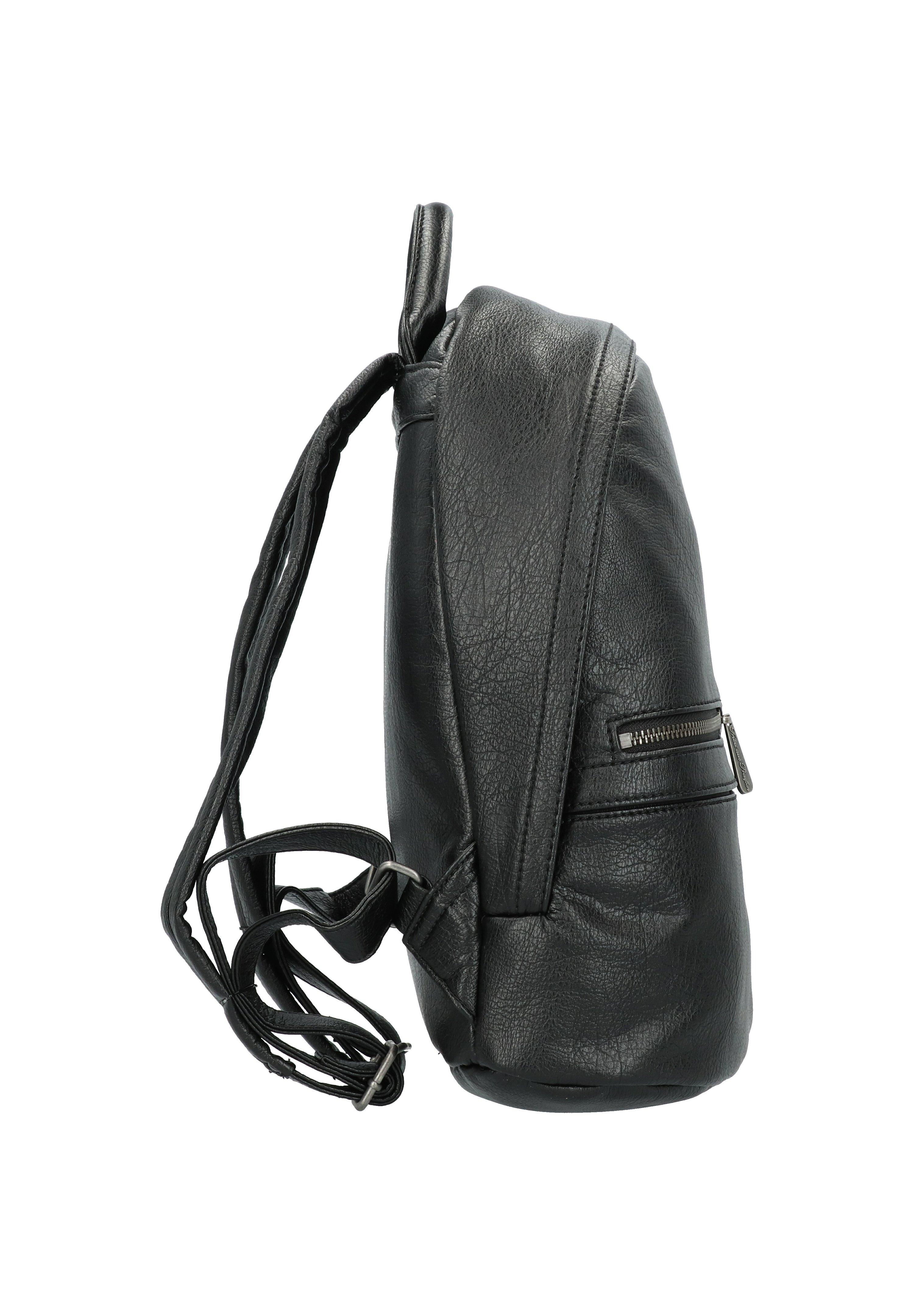 Fritzi aus Preußen Tagesrucksack - black/schwarz - Herrentaschen hvQ5a
