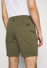 Hollister Co. - Shorts - olive - 3