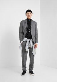 3.1 Phillip Lim - CLASSIC CREWNECK - Sweater - black - 1