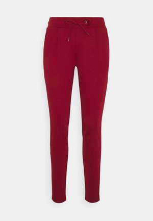KATE - Trousers - sundried tomato