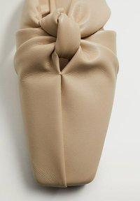 Mango - WENDY - Sandals - open beige - 6