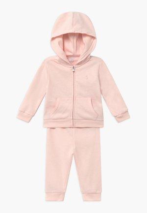 GIRL SET - Trainingsanzug - delicate pink