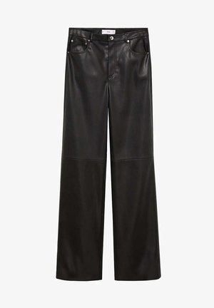 HIGH - Trousers - zwart