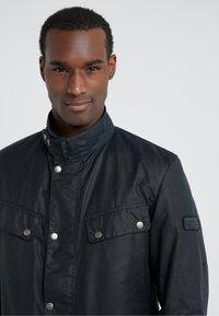 Barbour International - DUKE - Light jacket - navy - 4