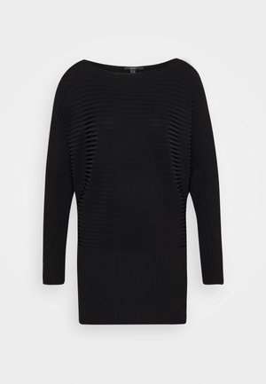SWEATER - Jersey de punto - black