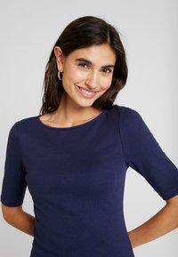 Anna Field - T-shirts med print - maritime blue - 3