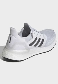 adidas Performance - ULTRABOOST 20 SHOES - Neutral running shoes - grey - 4