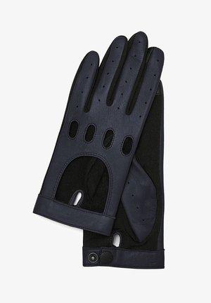 Gloves - mysterioso