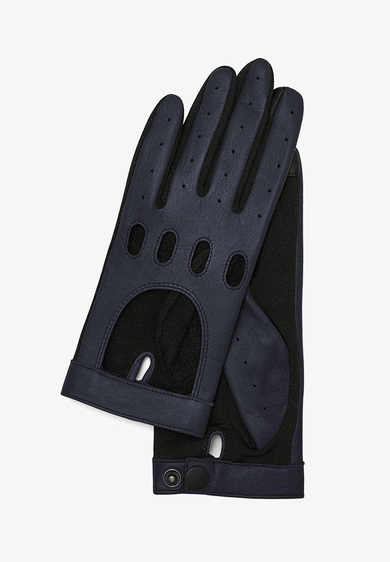 Kessler - Gloves - mysterioso