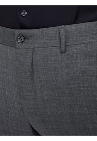 Jack & Jones PREMIUM - Suit trousers - dark grey - 5