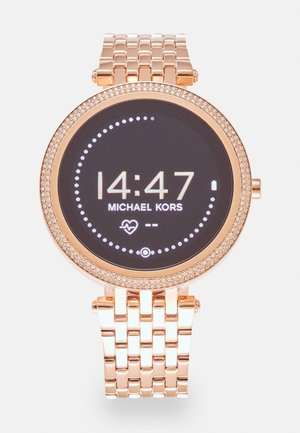 DARCI - Watch - rose gold-coloured