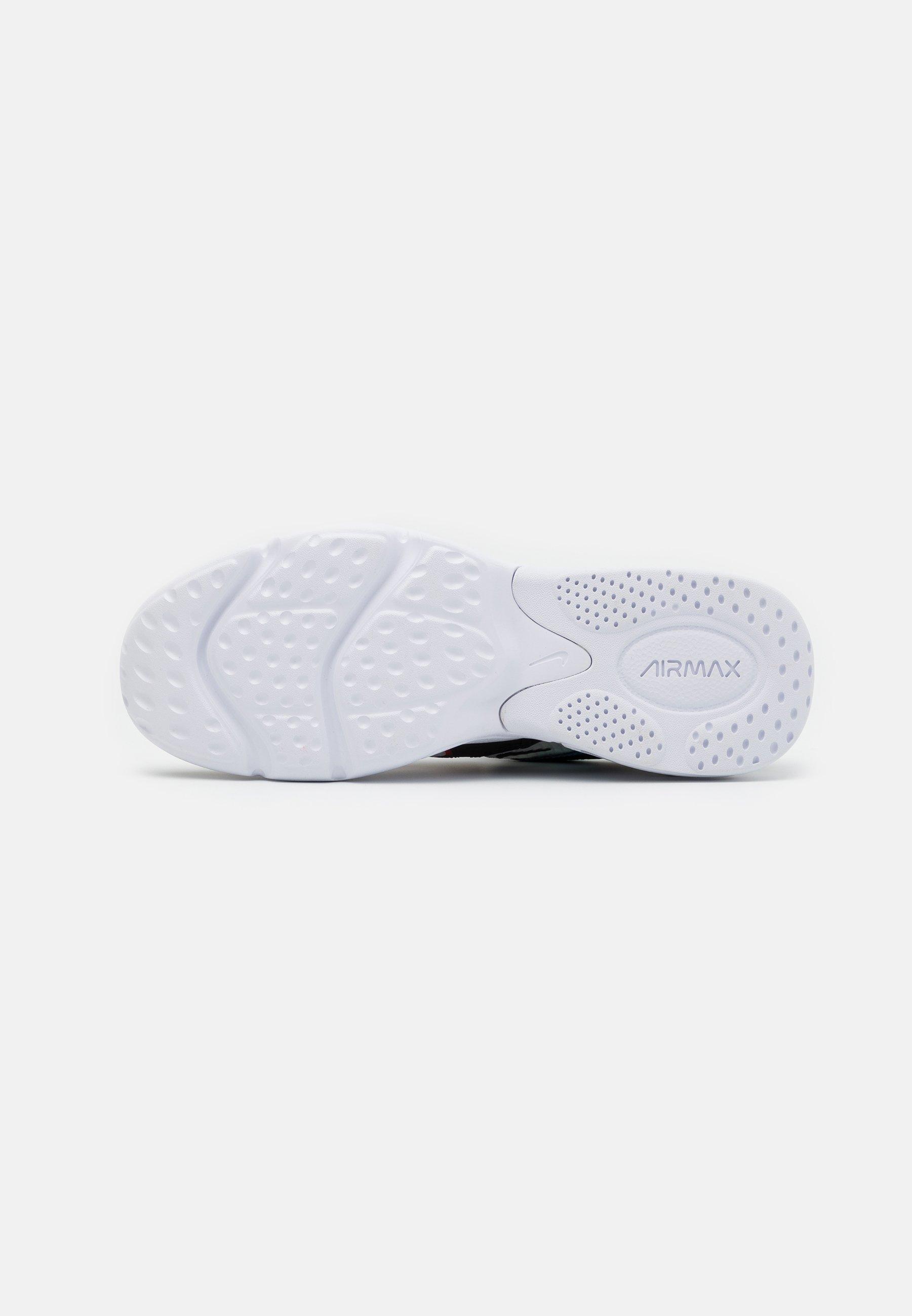 Nike Sportswear AIR MAX 2X Sneaker low white/black/university red/university gold/university blue/weiß