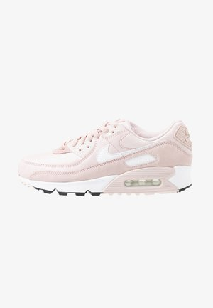 AIR MAX 90 - Joggesko - barely rose/white/black
